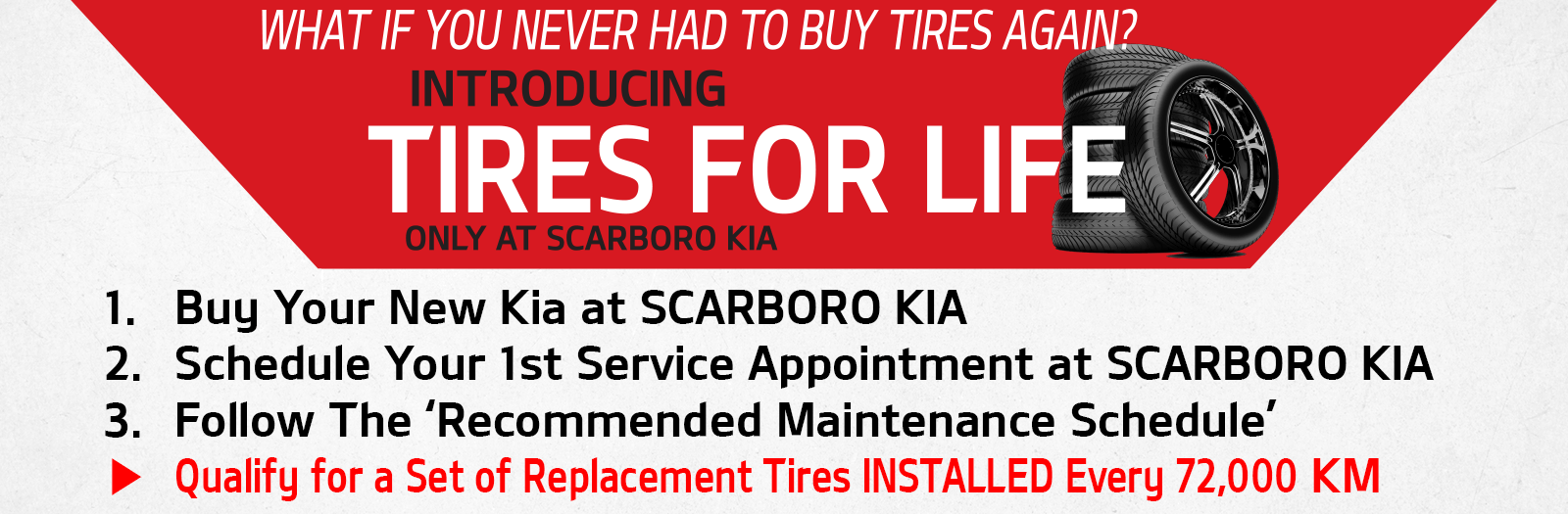 Tires For Life Scarboro Kia