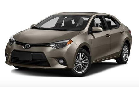 Toyota Corolla for sale at Scarboro Kia, serving Scarborough, Ontario, Toronto and area